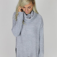 Warner Turtleneck Sweater