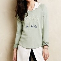 Longhand Pullover