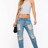 The Most Wanted Boyfriend Jean