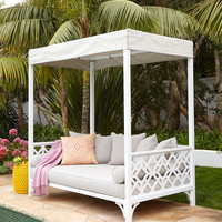 Tamsin Chinois Daybed - Neiman Marcus