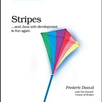 Stripes: ...and Java web development is fun again (Pragmatic Programmers)