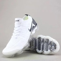 Nike Air Vapormax Flyknit 2 Women Men Fashion Casual Sneakers Sport Shoes-23