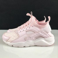 Nike Air Huarache Weave (Light pink)