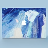 Oil Painting Skin Sticker Cover For Mac Computer