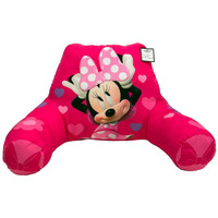 """20"""" x 13"""" Minnie Mouse Junior Bed Rest"""