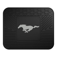 Ford Mustang Horse  Utility Mat (14x17)