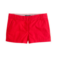 "3"" chino short - AllProducts - sale - J.Crew"