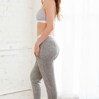 Out From Under Don't Wait Cozy Fleece Jogger Pant | Urban Outfitters