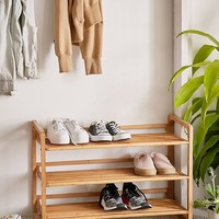 Bamboo Shoe Storage | Urban Outfitters