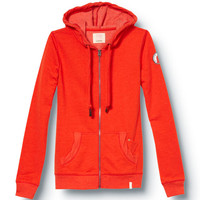 For The Beach Original Hoodie - QUIKSILVER