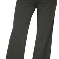 Comfy Bootleg Pant in Taupe by Tribal