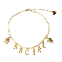 BB Girl Choker