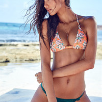 Knotted Triangle Top - Forever Sexy - Victoria's Secret