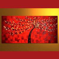 MLS0410004  Oil Painting On Canvas, 60 x120 cm/24 x 48 in