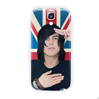 Kellin quin of sleeping with sirens For Samsung Galaxy S4 Case