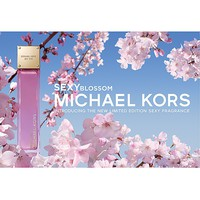 Sexy Blossom by Michael Kors for women