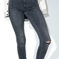 Shadow Second Skin Jeans