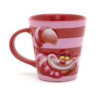 World Of Disney Cheshire Cat Mug | Disney Store