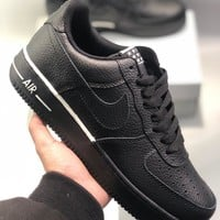 Nike Air Force 1 AF1 Low Men's and women's cheap nike shoe