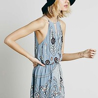 Free People Womens Mother Nature Dress
