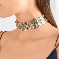 Fashion Necklace Crystal Luxury Necklace jewelry