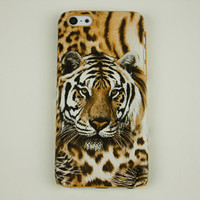 Cool Iphone 5c case tiger iphone 5s case iphone 4s phone case, animal samsung galaxy note 3 case cover iphone 5c cover skin iphone 5s cover