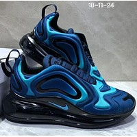 Nike Air Max 720 Fashion Sports And Leisure Shoes Sneakers