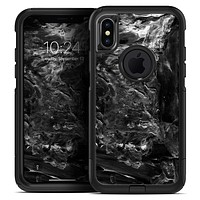 Liquid Abstract Paint V54 - Skin Kit for the iPhone OtterBox Cases