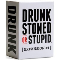 Drunk Stoned Or Stupid | GAME EXPANSION 1