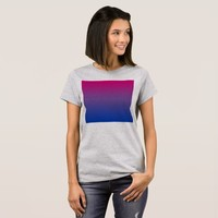 bi colours.png T-Shirt