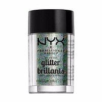 NYX Face & Body Glitter - Crystal - #GLI06
