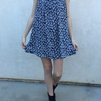 Lily Floral Dress