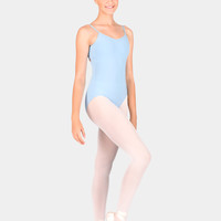 Free Shipping - Adult Camisole Multi-Strap Back Dance Leotard by CAPEZIO