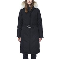 Canada Goose Women's Whistler Paraka Coat| Best Deal Online