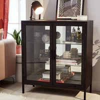 Downing Mirrored Cabinet | Urban Outfitters
