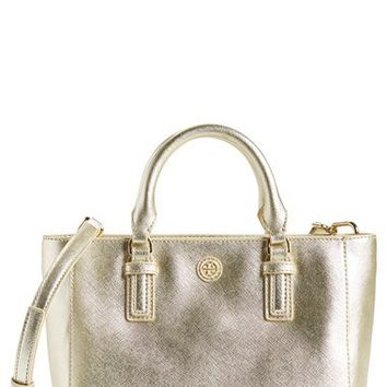 Tory Burch 'Tiny Robinson' Tote | Nordstrom