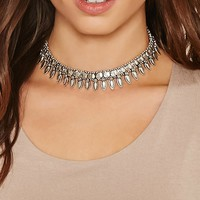 Tribal-Inspired Choker