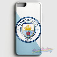 New Manchester City 1894 iPhone 6 Plus/6S Plus Case | casefantasy