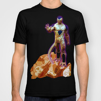 Dragon Ball Z Frieza perfect Form Made in USA Short sleeves tee tshirt