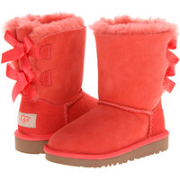 UGG Kids Bailey Bow (Toddler/Little Kid) Peacock Feather - Zappos.com Free Shipping BOTH Ways
