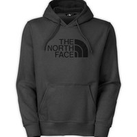 The North Face Half Dome Hoodie for Men in Asphalt Grey CH2P-MN8