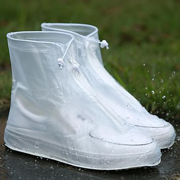 High Quality Rain Waterproof Boots Cover