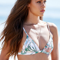 Rhythm x PacSun Bliss Bralette Bikini Top at PacSun.com