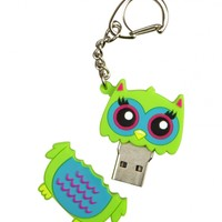 Owl Flash Drive   Girls Cases & More Tech Accessories   Shop Justice