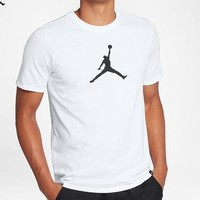 Nike Men Fashion Casual Sports Shirt Top Tee-6