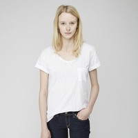 The Pocket Tee by Rag  amp;amp; Bone