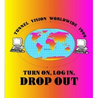 Drop Out Poster