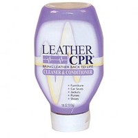 Leather CPR Clean/Conditioner 18oz | Fuller Supply Co.