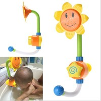 Baby toys children exercise children sunflowers learning toys gifts