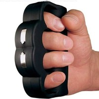 Knuckle Blaster Stun Gun:Amazon:Everything Else
